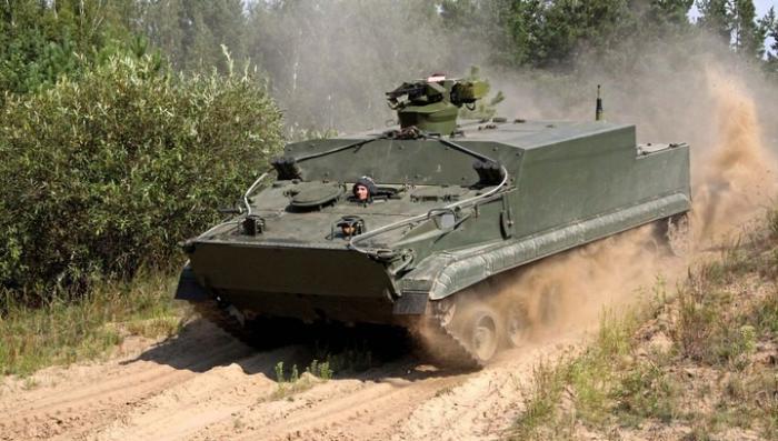 Индонезия отказалась от украинских БТР в пользу российских