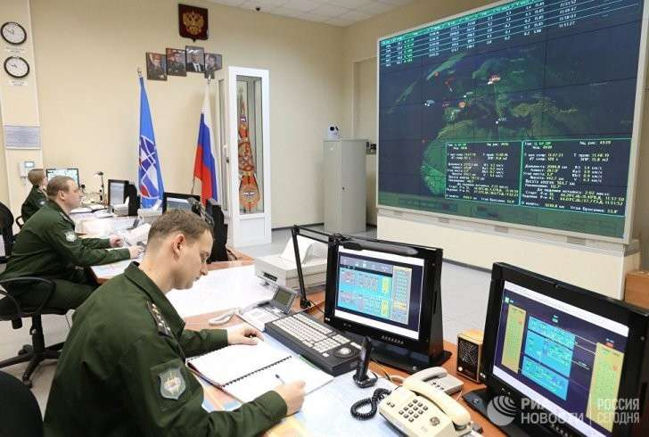Крым: построен новейший высокоточный радар