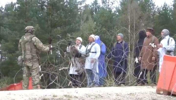 США уже репетируют оккупацию Украины и России в рамках подготовки к третьей мировой