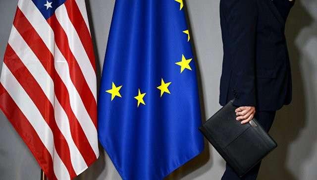 Элиты США и Европы теряют поддержку народа. Запад в тупике. Ростислав Ищенко