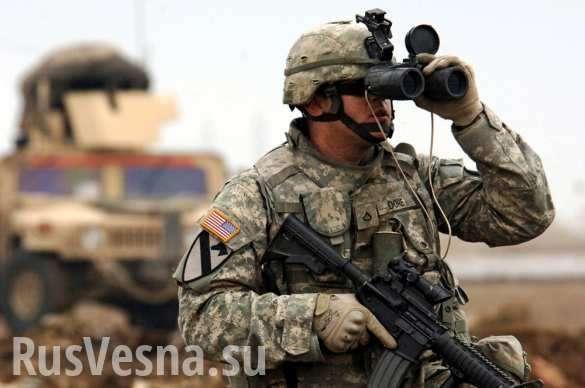 Морпехи США тренируются воевать с Россией в «украинской деревне» под песни Земфиры | Русская весна