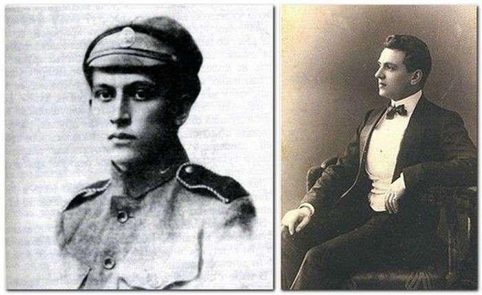 Интересные факты о Российской Империи жизнь, прокудин-горский, российская империя, факты