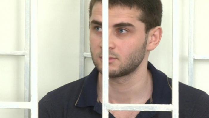 В Дагестане приговорили к 17 годам убийцу лейтенанта полиции Магомеда Нурбагандова
