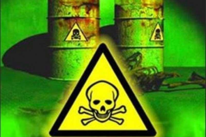 Сирия обвинила США и Британию в поставках химического оружия террористам