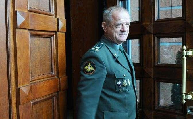 Надзиратель Чубайс полковника Квачкова живым из тюрьмы не выпустит