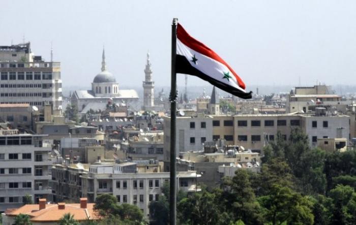 Пока США пыжатся в руинах Ракки, изображая борьбу с терроризмом, Сирия востанавливается