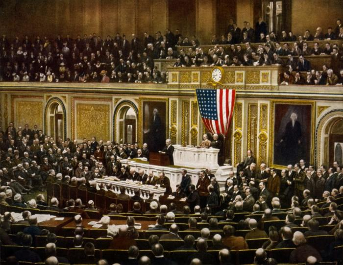 F.A.Q. по внутренней американской политике, часть II