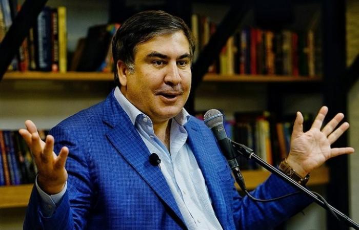 Блудный украинец Саакашвили собирается вернуться на родину 10 сентября
