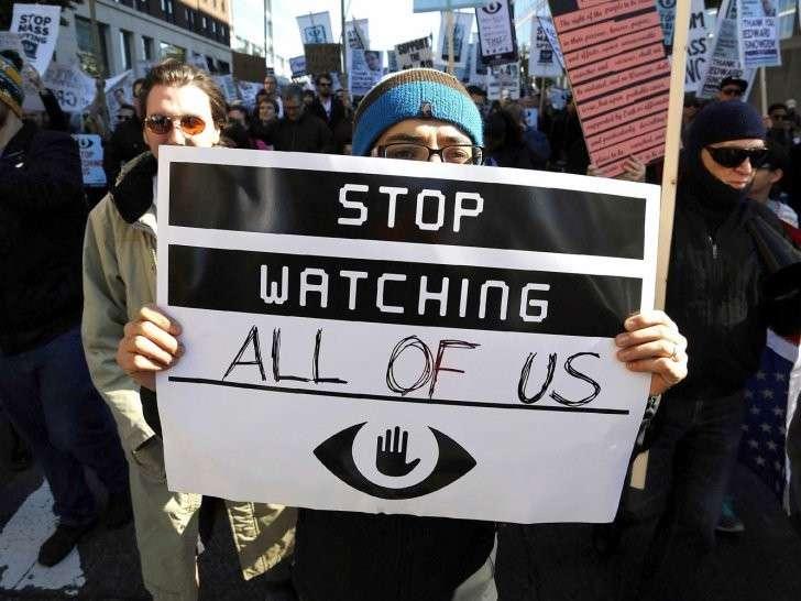 Электронный концлагерь: почему спецслужбы США не откажутся от шпионажа за народом