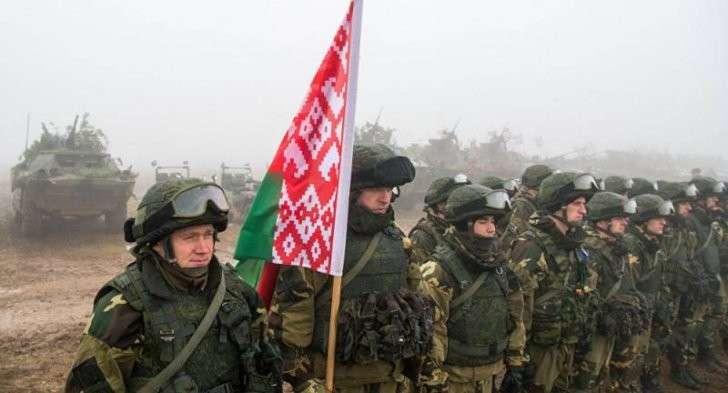 Пятая колонна: Россия аннексирует Беларусь во время учений в сентябре 2017?