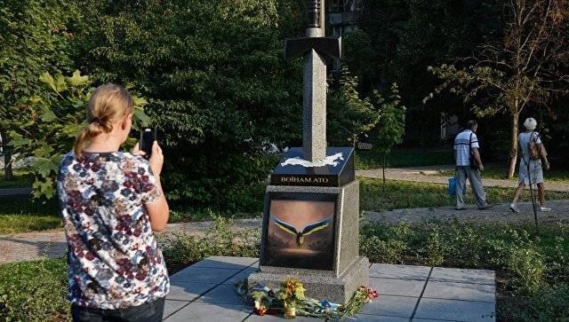 Комедия и трагедия Украины в примерах из жизни