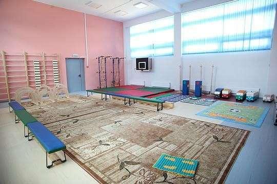 В Подмосковье открылся новый детский садик