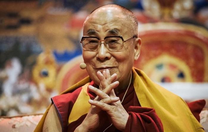 Далай-лама: Россия – великая нация! У России есть потенциал стать ведущей нацией мира!