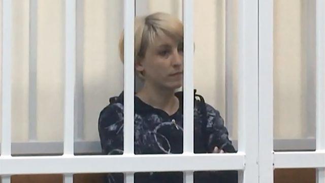 Уголовное дело Ольги Алисовой, сбившей «пьяного» мальчика в Балашихе, поступило в суд
