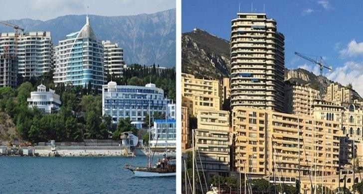 Севастополь и Крым превращают в многоярусный бетонный бастион