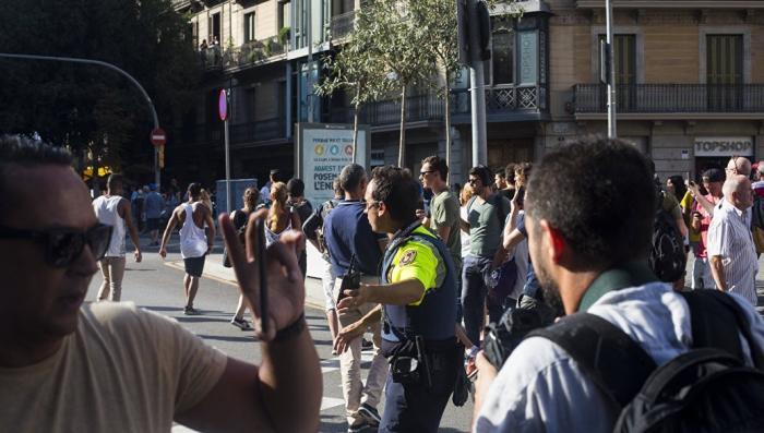 Испания: в двух городах произошли теракты