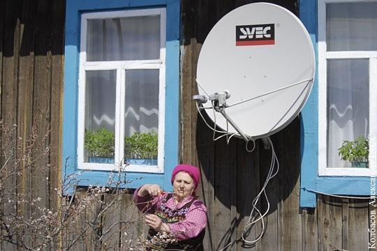 Крым: укрохунта нанесла цифровой удар по полуострову