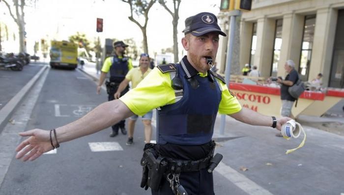 Испания, Каталония: в городе Альканар прогремел второй за сутки взрыв