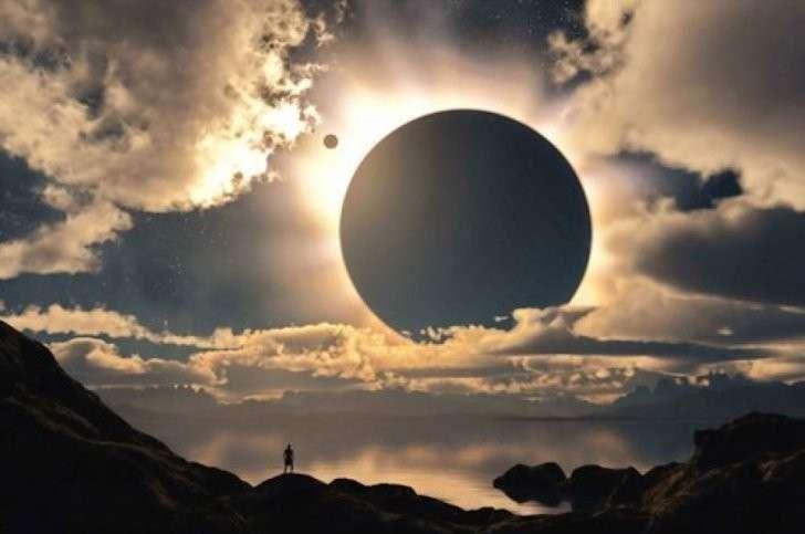 Солнечное затмение 21 августа 2017. Будьте предельно осторожны!