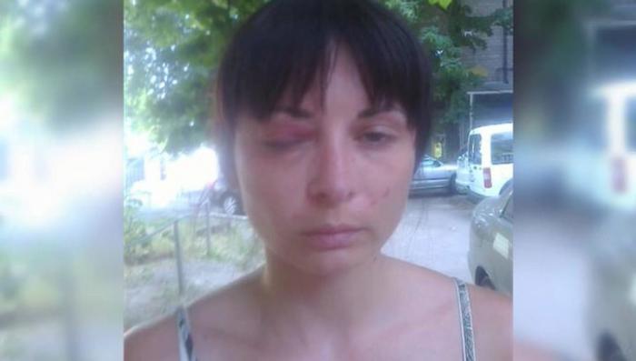 Палачи из СБУ обвинили спортсменку Дарью Мастикашеву в госизмене и пытали в подвале