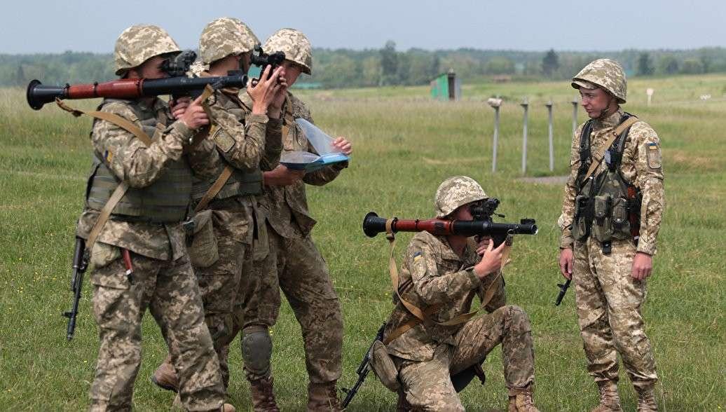 Украину пиндосы очередной раз надули с «шайтан-трубой». Полное разоблачение