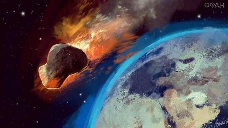 Астероид Florence стремительно приближается к Земле