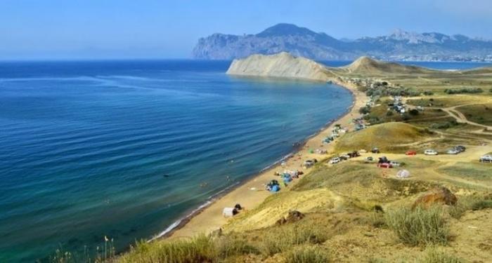 Крым. Экотеррор в Тихой бухте: «Совпадение? Не думаю»