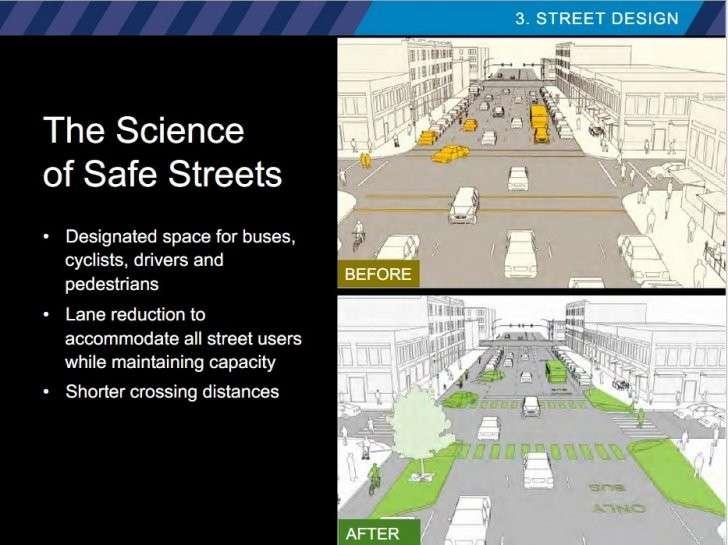 Как спасти тысячи жизней, сделав города безопасными