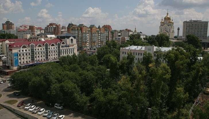 Хабаровск: в жилом доме произошёл взрыв, почему-то сразу решили, что бытового газа