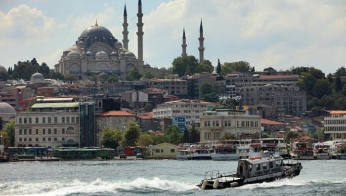 Геоэкономика: как Россия выбивает стратегический «козырь» Турции из рук глобалистов