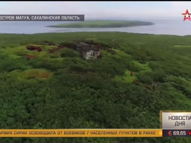 Подземный город в 45 этажей на Матуа: экспедиция изучает одну из главных загадок острова