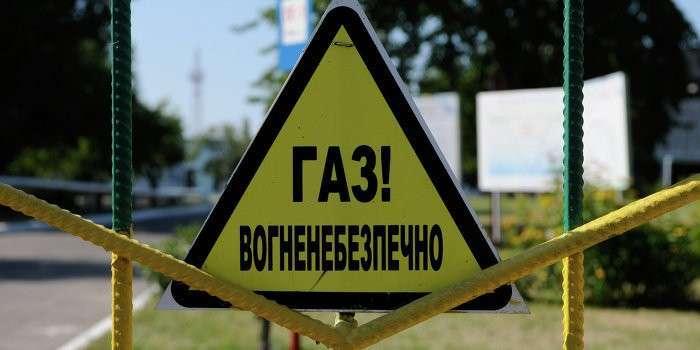 Европейские компании отказываются от реверса газа на Украину
