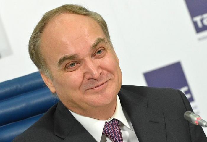 Владимир Путин в ответ на визы назначил послом в США бывшего зама Лаврова и Шойгу