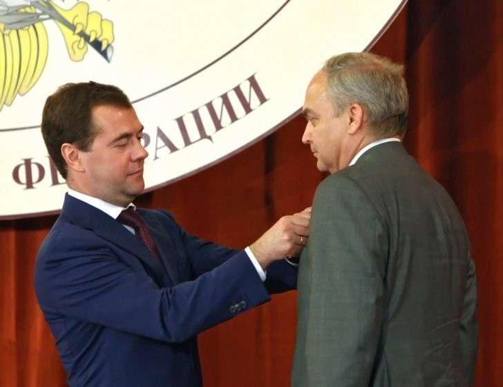 Анатолий Антонов, биография, подробности: дипломат с военной хваткой назначен послом в США