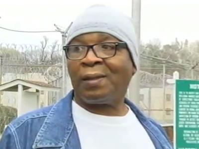 Невиновный американец, 26 лет ожидавший смертной казни, вышел на свободу