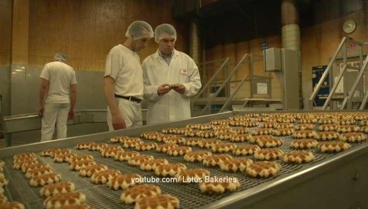В Бельгии отзывают кондитерские изделия из-за присутствия в них средства от вшей для кур
