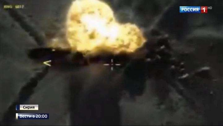 Сирия: армия Асада при поддержке ВКС РФ готовятся к решающему сражению