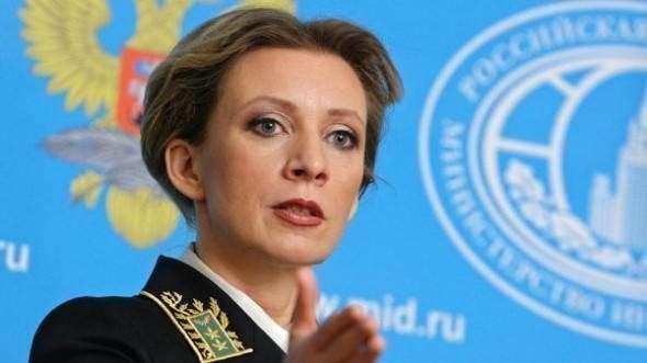 Мария Захарова объявила президента Бориса Ельцина ставленником ЦРУ