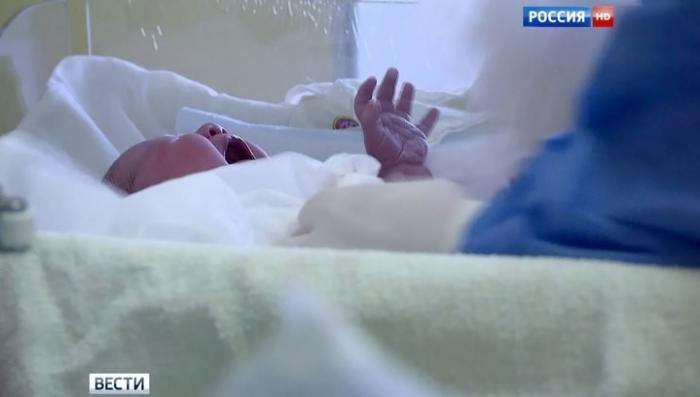 Еврейская хунта вводит для украинцев «налог на рождение»