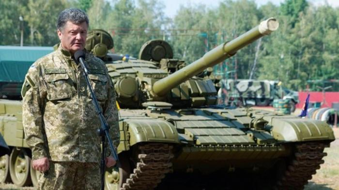 Украина, ВПК: как киевская хунта модернизирует советскую технику