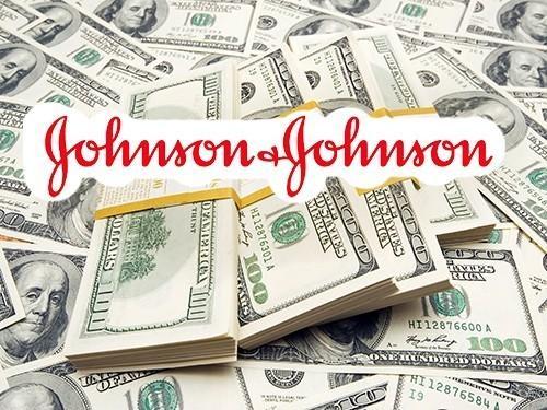 Продукция Джонсон и Джонсон приводит к раку яичников, доказано в США