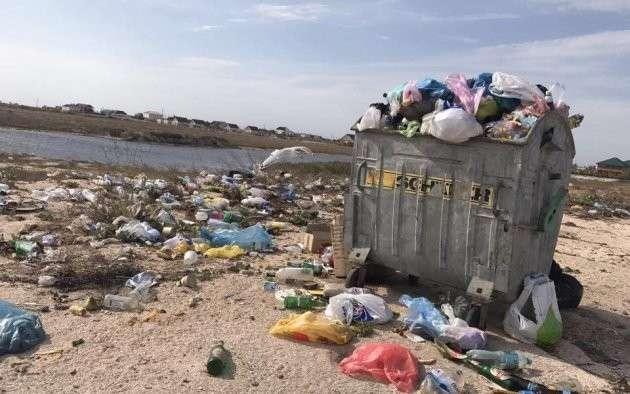 Украина, Геническ: херсонский город умирает на глазах