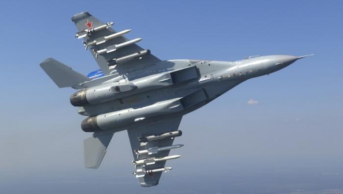 ПАК ДП – новый российский перехватчик может стать беспилотным