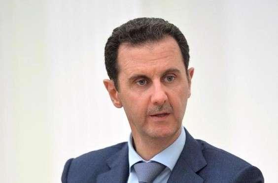 Башар Асад рассказал о тайном правительстве в США, которое лишило власти Трампа