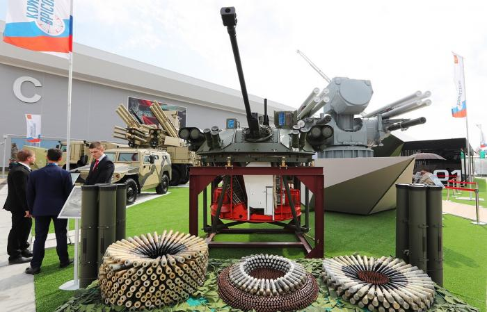 Армия – 2017: чем удивит, стартовавшая в России, оборонная выставка?