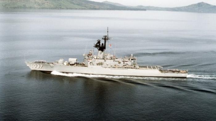 «Секретное оружие русских»: корабли США «заблудились» в Черном море, используя GPS