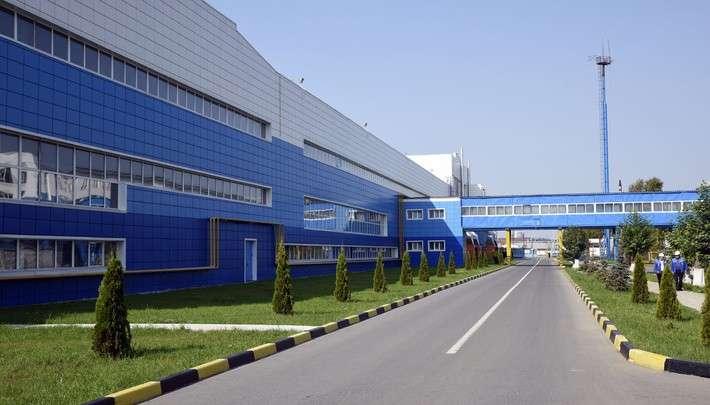 Тюменский производитель буровых установок «Завод БКУ» ввел встрой после модернизации три цеха