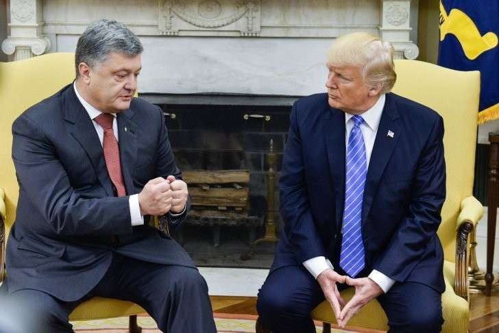 Почему еврейская хунта заставляет украинцев покупать уголь в США по сильно завышенной цене