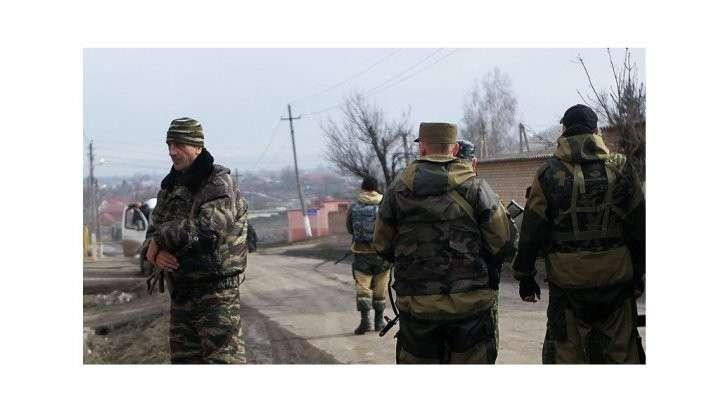 Ингушетиия: в поселении на северо-западе республики ввели режим КТО