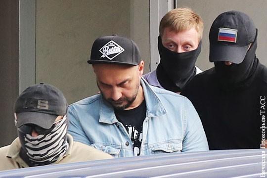 Арест Серебренникова: защитники из мошенника пытаются изобразить невинную жертву «режима»